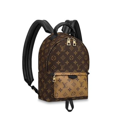 Louis Vuitton バックパック・リュック ルイヴィトン LOUIS VUITTON パームスプリングス バックパックPM