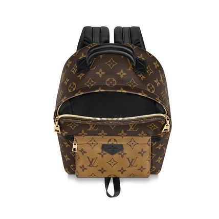 Louis Vuitton バックパック・リュック ルイヴィトン LOUIS VUITTON パームスプリングス バックパックPM(3)