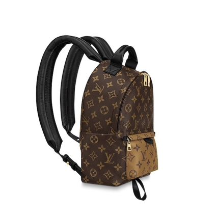 Louis Vuitton バックパック・リュック ルイヴィトン LOUIS VUITTON パームスプリングス バックパックPM(4)