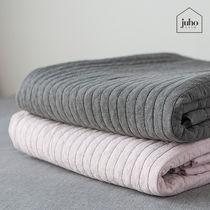 juhoDECO★COZY WASHING PIGMENT QUILTING BEDDING イブル 2色