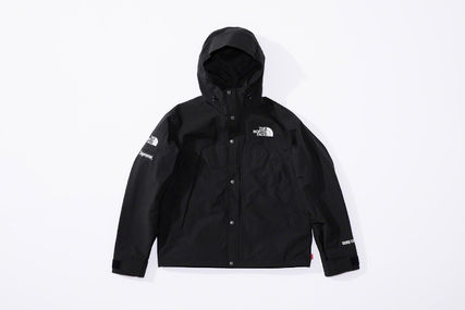 Supreme パーカー・フーディ 5 WEEK Supreme SS 19 The North Face Arc Logo Mountain Parka(2)