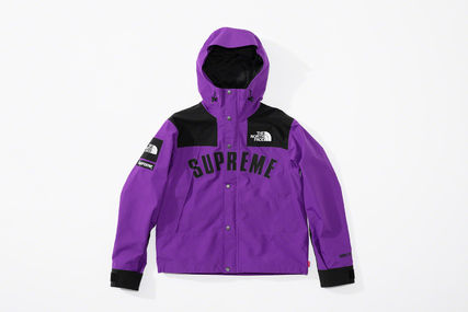 Supreme パーカー・フーディ 5 WEEK Supreme SS 19 The North Face Arc Logo Mountain Parka(5)