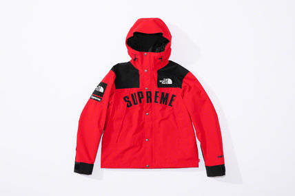 Supreme パーカー・フーディ 5 WEEK Supreme SS 19 The North Face Arc Logo Mountain Parka(6)