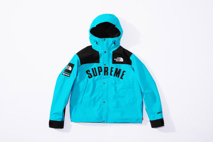 Supreme パーカー・フーディ 5 WEEK Supreme SS 19 The North Face Arc Logo Mountain Parka(9)