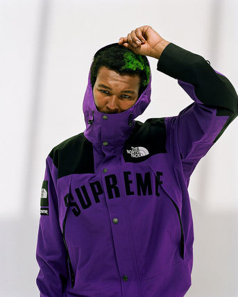 Supreme パーカー・フーディ 5 WEEK Supreme SS 19 The North Face Arc Logo Mountain Parka(10)