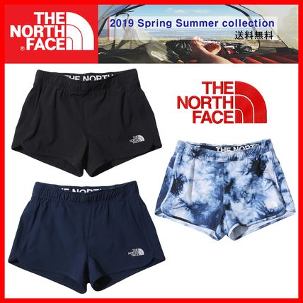 THE NORTH FACE ボードショーツ・レギンス ☆人気☆【THE NORTH FACE】☆W'S CORBIN WATER SHORTS☆3色☆