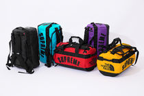 5 WEEK Supreme SS 19 The North Face Arc Logo Camp Duffle Bag