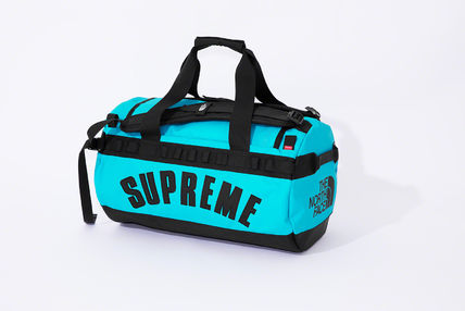 Supreme ボストンバッグ 5 WEEK Supreme SS 19 The North Face Arc Logo Camp Duffle Bag(2)