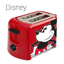 Disney ○Mickey Mouse 2-Slice Toaster ミッキートースター