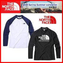 ★人気★【THE NORTH FACE】★M'S PROTECT EX RASHGUARD★2色★