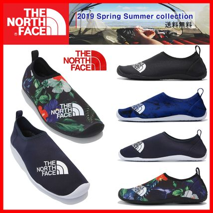 THE NORTH FACE シューズ・サンダルその他 ☆人気☆【THE NORTH FACE】☆SOCKWAVE アクアシューズ☆4色☆