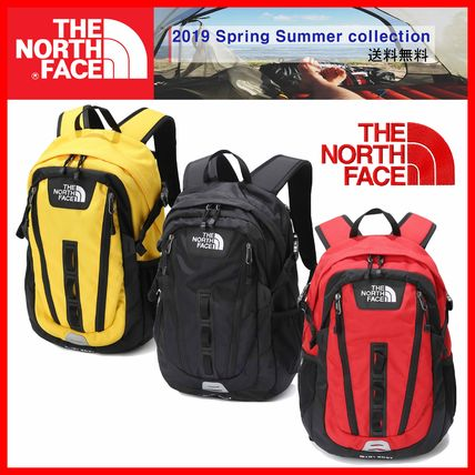 THE NORTH FACE バックパック・リュック ★人気★【THE NORTH FACE】★ MINI SHOT  バックパック ★3色★