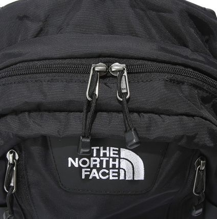 THE NORTH FACE バックパック・リュック ★人気★【THE NORTH FACE】★ MINI SHOT  バックパック ★3色★(5)
