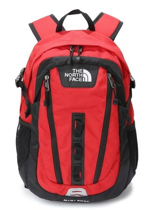 THE NORTH FACE バックパック・リュック ★人気★【THE NORTH FACE】★ MINI SHOT  バックパック ★3色★(8)