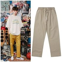 日本未入荷WV PROJECTのAndi wide pants 全4色