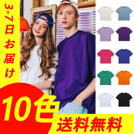 WV PROJECT Tシャツ・カットソー 【WV PROJECT】◆Tシャツ◆韓国ブランド/関税・送料込