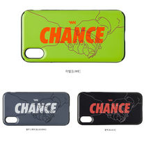 ★WV PROJECT★携帯ケースTwo hands mobile phone case【全3色】