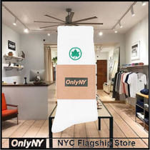 COOL★ONLY NY★NYC Parks Sock★ホワイトソックス★