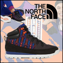 【THE NORTH FACE】TNF BLACK/AZTEC BLUE 1992 RAGE PRINT