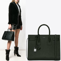 19SS WSL1416 SAC DE JOUR SMALL IN CROCO EMBOSSED LEATHER