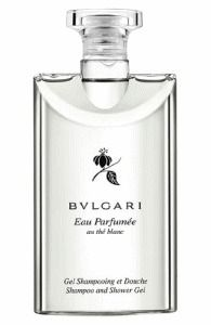 official photos ec760 209c3 【BVLGARI】Au The Blancシャンプー&シャワージェル 75ml