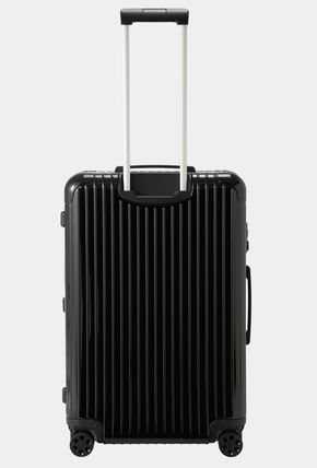 RIMOWA スーツケース 【RIMOWA Lufthansa】Essential Check-In L/Black/Gloss(4)