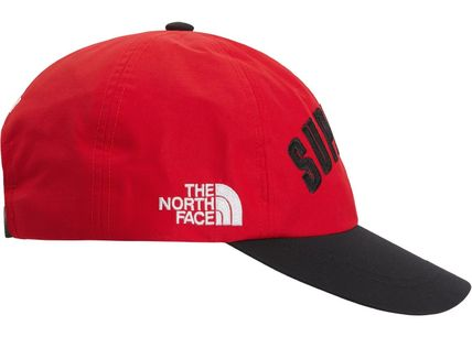 Supreme キャップ 5 WEEK Supreme SS 19 The North Face  Arc Logo 6-Panel(6)