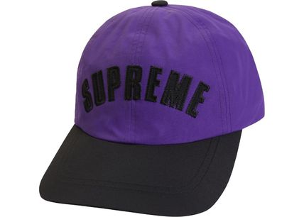 Supreme キャップ 5 WEEK Supreme SS 19 The North Face  Arc Logo 6-Panel(7)