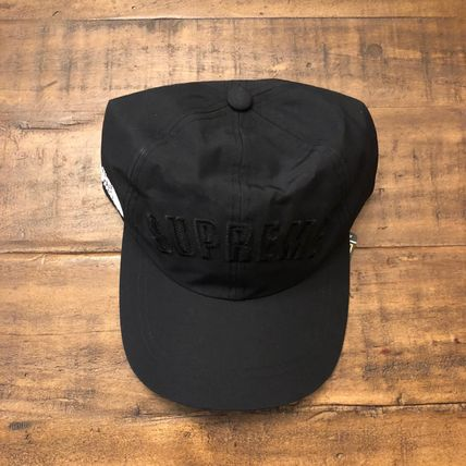 Supreme キャップ 5 WEEK Supreme SS 19 The North Face  Arc Logo 6-Panel(8)