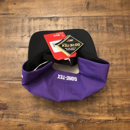 Supreme キャップ 5 WEEK Supreme SS 19 The North Face  Arc Logo 6-Panel(11)