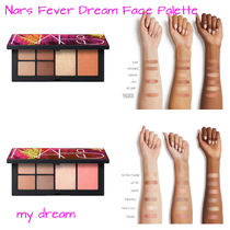 限定♪NARS★Fever Dream Face Palette (2種類)