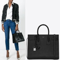 19SS WSL1418 SAC DE JOUR SMALL IN CROCO EMBOSSED LEATHER