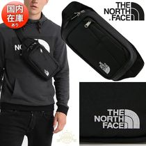 THE NORTH FACE ナイロン ボディバッグ ユニセックス 送料込