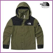 [THE NORTH FACE] VAIDEN MOUNTAIN JACKET NJ4HK07K 追跡付