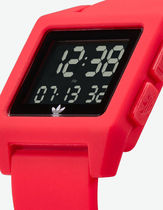 ★adidas  ARCHIVE_SP1 Shock Red Watch  腕時計★関税込★
