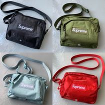 ★   Supreme   ★   SS19   Week1   ★   Shoulder Bag   ★