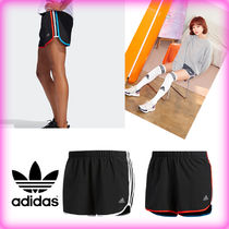 【Adidas】WOMEN'S RUNNING  M20 SHORT W  / 追跡付