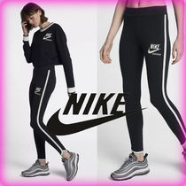 【NIKE】★WOMENS SPORTSWEAR ARCHIVE LEGGINGS★/追跡付