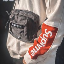 ★  Supreme  ★  SS19   Week1  ★  Shoulder Bag  ★   Black