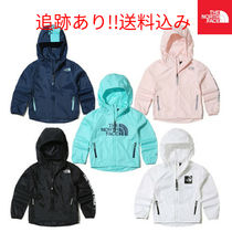 THE NORTH FACE Y FLURRY WIND HOODIE ☆110〜160cm☆