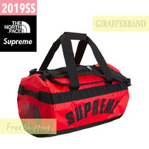 SUPREME / The North Face Arc Logo Small Base Camp Duffle Bag