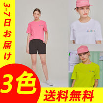 ANOTHER A(アナザーエー) Tシャツ・カットソー 【ANOTHER A】◆Tシャツ◆韓国ブランド / 関税・送料込