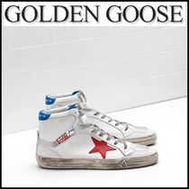 [Golden Goose]_Sneakers G33MS599 L9 ☆正規品・安全発送☆