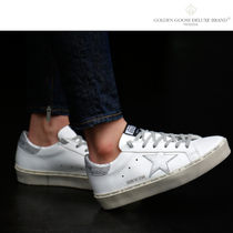 【Golden Goose】 HI STAR Shine Star G34WS945 B8