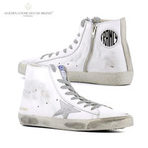 【Golden Goose】 FRANCY GCOMS591 G3
