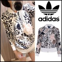 adidas_AOP TRACK JACKET (Multi-color)☆正規品・安全発送☆