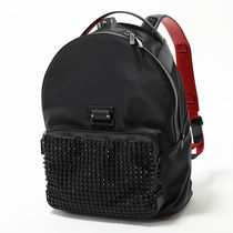 Christian Louboutin 1195141 Backloubi Backpack バックパック