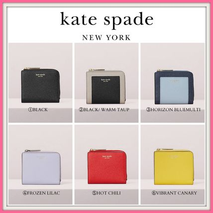 期間限定セール!!☆kate spade☆margaux small bifold wallet