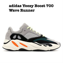 adidas Kanye West Yeezy Boost 700 Wave Runner カニエ コラボ