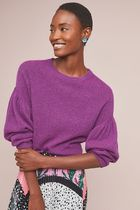 Joslyn Cashmere Pullover 日本未入荷【Anthropologie】